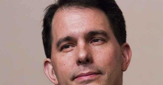 July 13: Scott Walker Finally Sets Presidential Launch Date