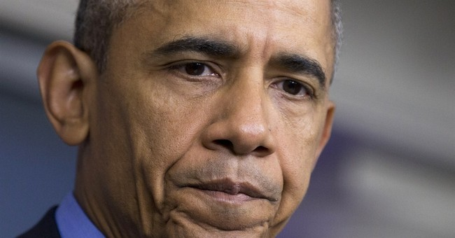 Brutal: Nuclear Expert Demolishes Obama's Central Argument for Iran Deal