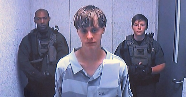 FBI Director: Dylann Roof Got A Gun Due To 'Breakdown' In Background Check System