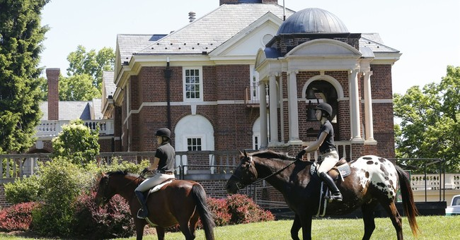 Sweet Briar College to Remain Open