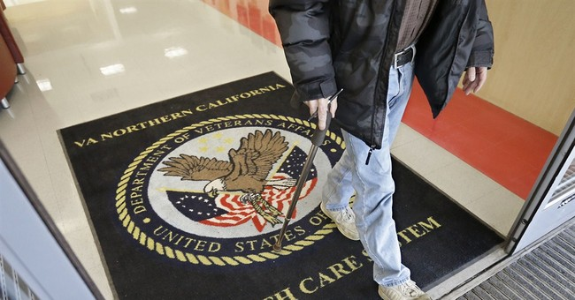 A Solution To The Government's VA Problem