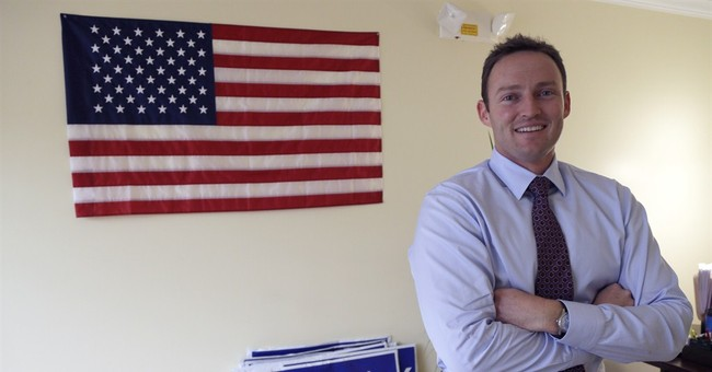Patrick Murphy on Fundraising Scandal: Nothing to See Here