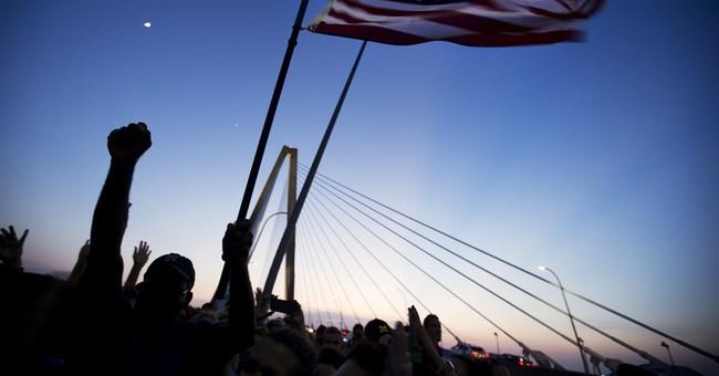 Patriotism, Optimism and Good-Natured Debate