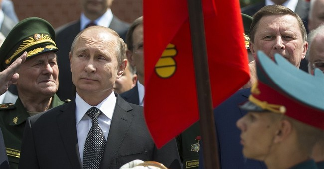 How Russia Is Using Capitalism To Win Over Greece
