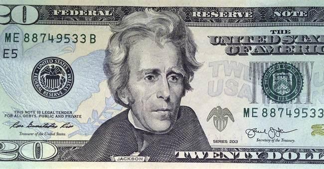 Mankiller Money?
