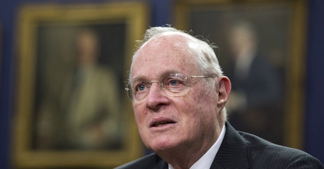 Thank You, Justice Kennedy