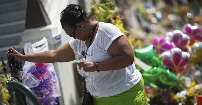 What Black Americans Can Teach White Americans About Faith