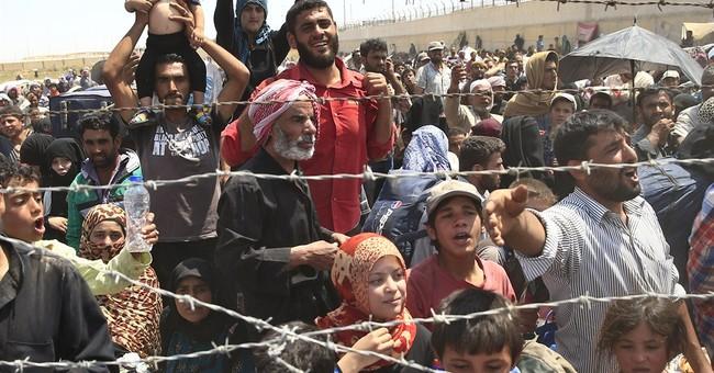 Repaying Debts: Holocaust Survivor Helps Rescue Syrian Christians