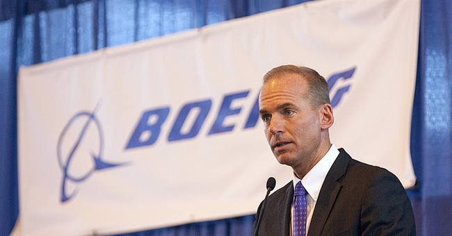 Boeing CEO Muilenburg Grilled On Plane Crashes for Second Day