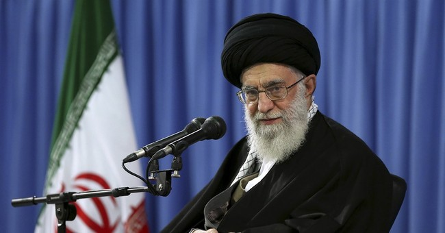 Ayatollah Khamenei Publishes Book Explaining His Plan to Destroy Israel