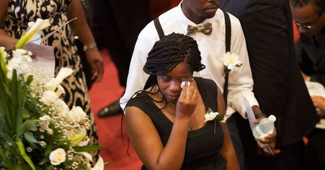 The Amazing Grace in Faith and Grief in Charleston