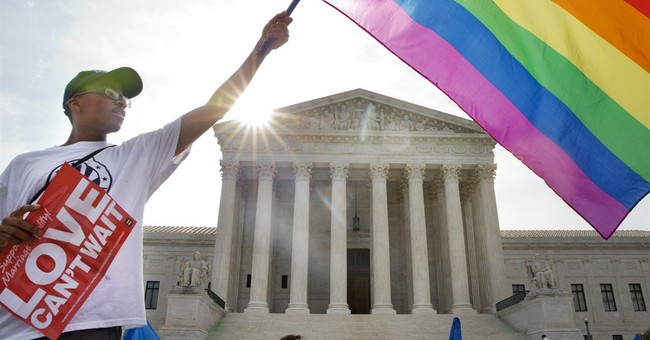 ROUNDUP: 2016 Candidate Reactions to Obergefell v. Hodges Decision