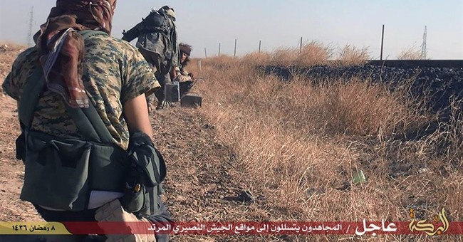 US Blocking Heavy Weapons to Kurdish Fighters