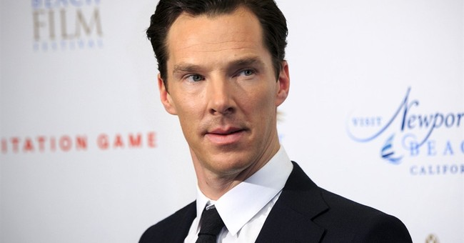 Benedict Cumberbatch Admits He and Many Other Celebs Are 'Hypocrites' When it Comes to Climate Change
