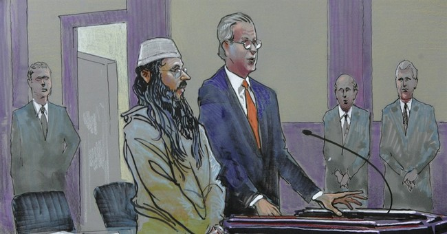 Obama Administration Releases Convicted Al Qaeda Operative From Civilian Prison