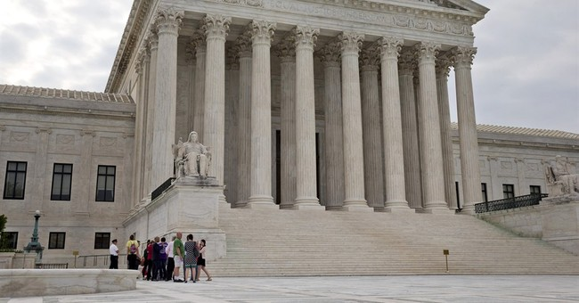 Supreme Court Lets Obama Administration Say Words Don't Mean What They Say