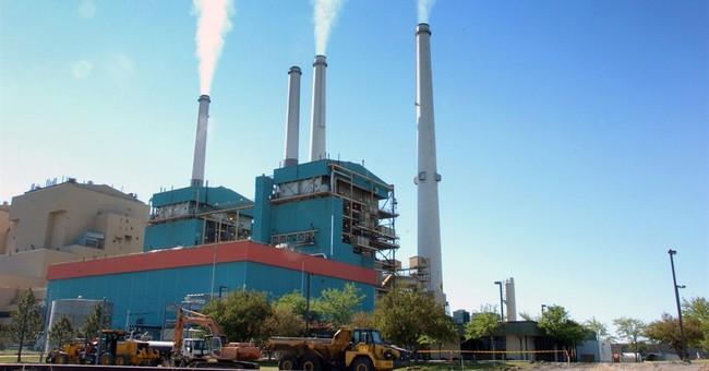 SCOTUS: EPA, You 'Unreasonably' Interpreted The Clean Air Act