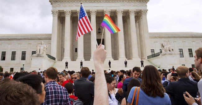 The Real Goal of the Same-Sex Marriage Movement