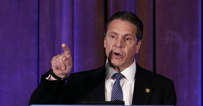 Cuomo Accused of 'Stacking' Panel that Voted for $15 Minimum Wage