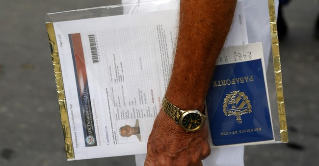 Great: Syrians, Palestinians Buying Fake Honduran Identities to Get Into US