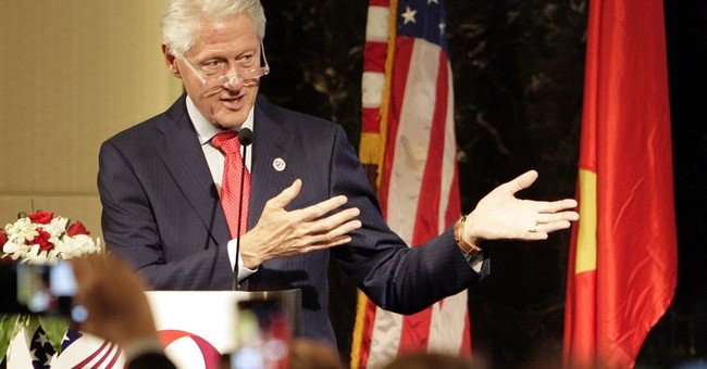 Does Bill Clinton Deserve A Pass On His Crime Bill?