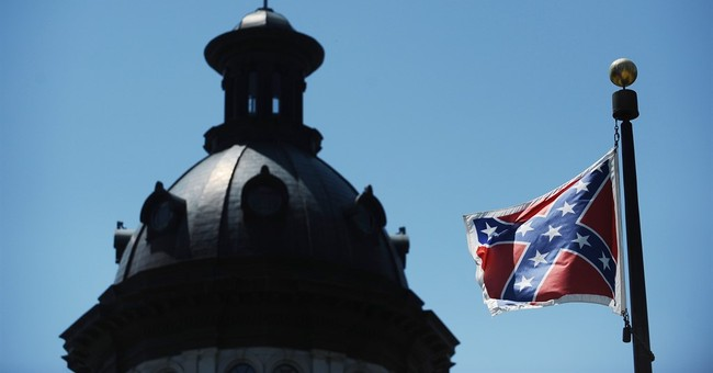 Will Slippery Slope Follow Confederate Flag Battle?