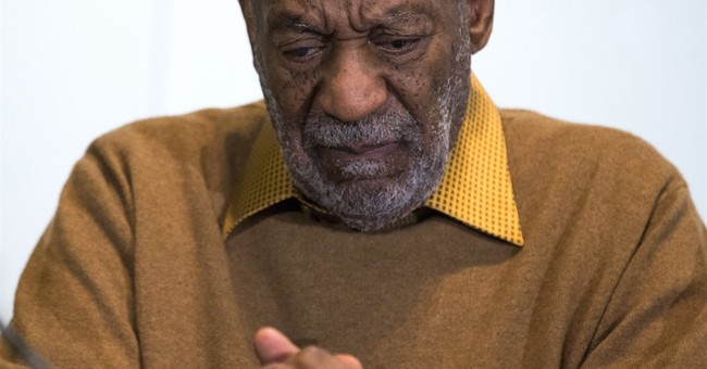 """Game-Changer"": Bill Cosby Bought Drugs to Sedate Women, Documents Reveal"