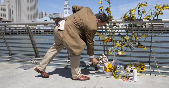 Steinle's Murder Highlights the Danger of Sanctuary Cities