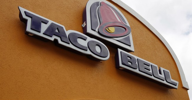 Awful: Taco Bell Employee Writes 'PIG' On Police Officer's Order