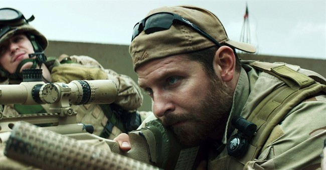 Why We Love American Sniper