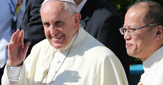 Pope Francis Is Coming to NYC, DC in September 2015