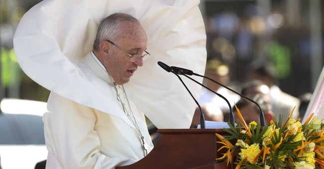 Pope Francis To Address Congress on September 24
