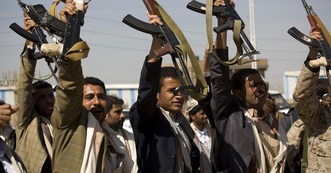 Yemen Has Fallen