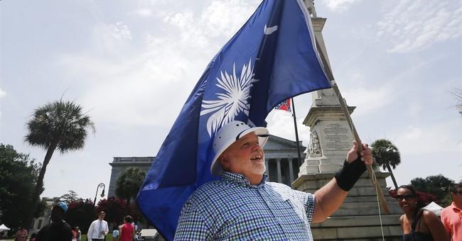 What Starts in South Carolina…