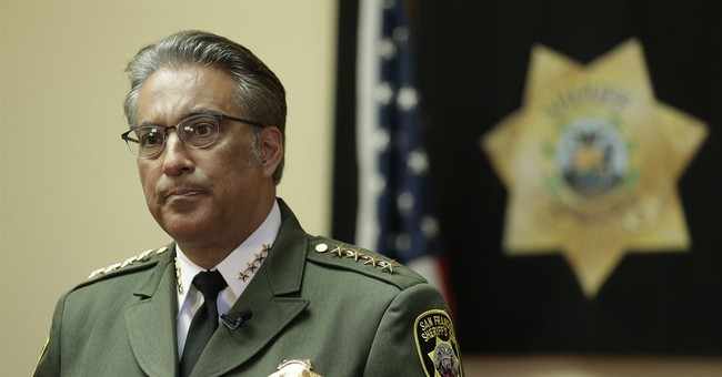 San Francisco Sheriff Who Defended Sanctuary City Status Defeated In a Landslide