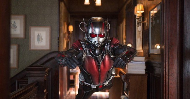 Ant-Man Review: Marvel Wins Big by Going Small