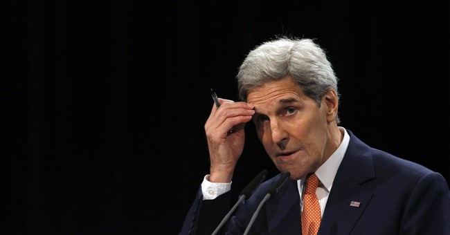 WH: Actually, We Never Sought 'Anytime, Anywhere' Inspections in Iran Talks