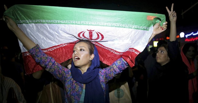 Mandela's Legacy for Iran