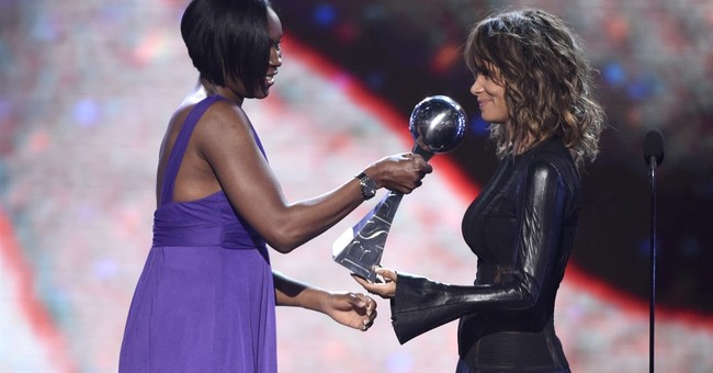 Hero Vet Danielle Green Honored at ESPY Awards, Gets 10 Minutes to Jenner's 30