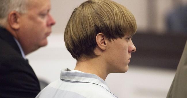 Prosecutors Will Seek Death Penalty For Dylann Roof