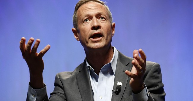 The Democrats Are Holding Six Debates–And Martin O'Malley Isn't Happy