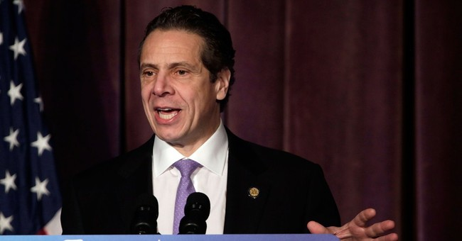 Cuomo's StartUp NY Program Creates a Whopping 76 Jobs, Costs Taxpayers $53 Million