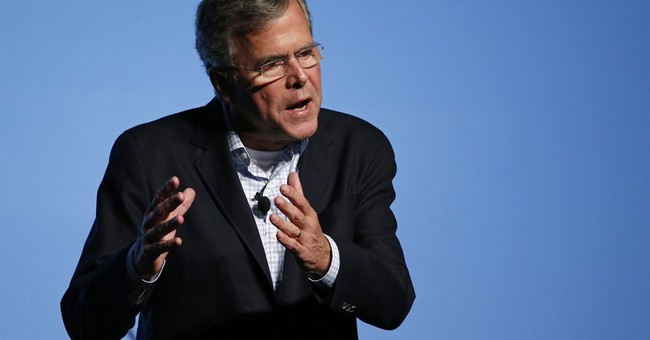 What Establishment Candidates Must Accomplish in the GOP Debate