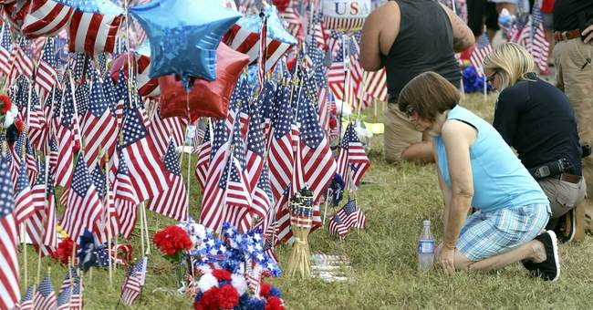 NYT Report: Slain Marines in Chattanooga Likely Saved Lives