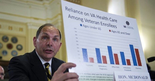 VA Awarded Millions in Bonuses Last Year, Even at 'Worst' Office in the Country