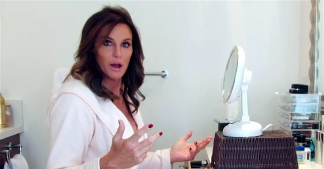 Caitlyn Jenner Schools Planned Parenthood