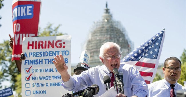 Increasingly Divided Democrats Causing Problems for Their Party