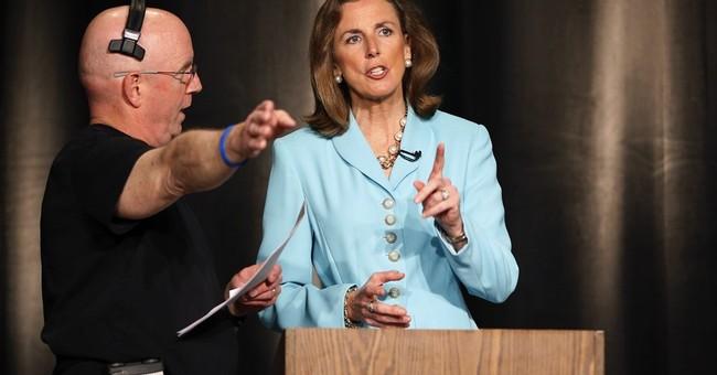 PA Senate Race: Democrats Finally Have Someone To Pit Against Joe Sestak