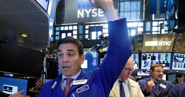 Losing Streaks in the S&P 500