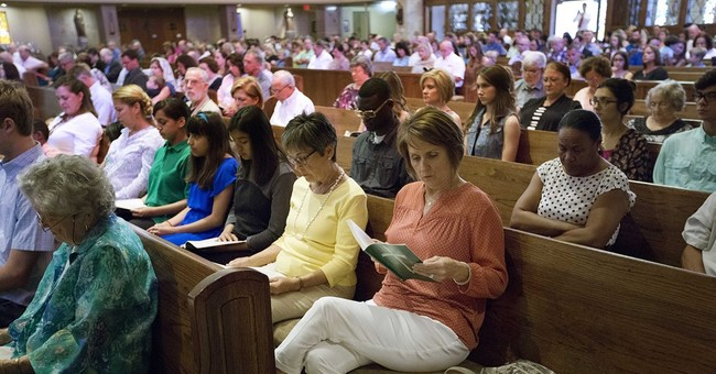 It's Time For Churches To Reconnect With Entrepreneurial Women